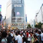 渋谷スクランブル2