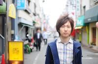 男性 東京生活1
